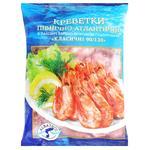 Albatros Frozen Classic Shrimps 900g