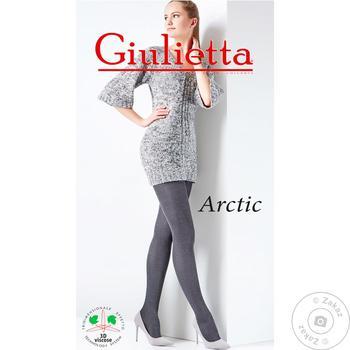 Колготы Giuliett Arctic 200 Den женские р.5 Melange