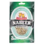 Анчоус Nabeer Пивний солоно-сушений 20г