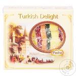 Pasha Zimbabwe Turkish Delight 200g