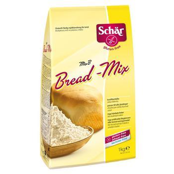 Dr.Schaer Bread-Mix For Diabetics Flour - buy, prices for Auchan - photo 1