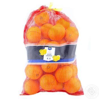 Апельсин Metro Chef 5кг