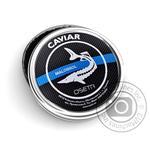 Sturgeon grain-growing caviar 50g