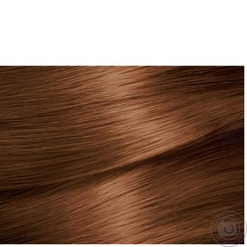 Крем-фарба для волосся Garnier Color Naturals 6.34 Карамель - купити, ціни на Ашан - фото 3
