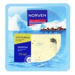 Norven Herring in Mustard Sauce 170g