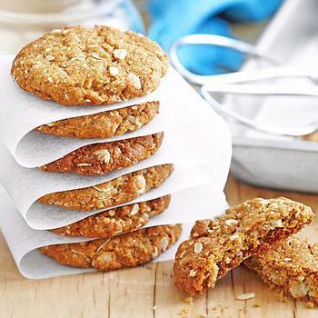 Печиво анзак