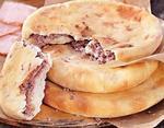 Лобиани - пирог по-гурийски