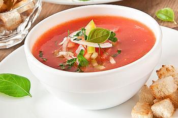 Суп по-андалузски