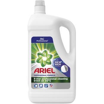 Гель для стирки Ariel Professional Regular 4,95л