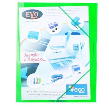 Папка для документов Eco Eagle А4 - купить, цены на Ашан - фото 1