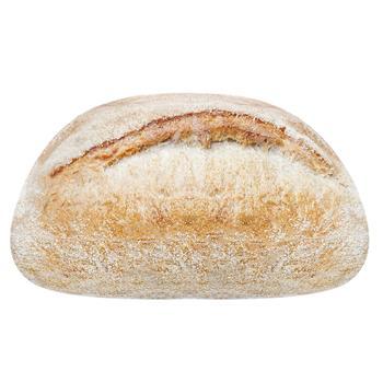 Хлеб бездрожжевой с отрубями весовой - купить, цены на Varus - фото 1