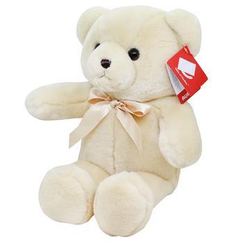 Игрушка мягкая Aurora медведь - купить, цены на Novus - фото 1