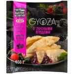 Vici Gyoza Dumplings with Forest Berries 400g