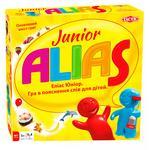 Tactic Alias Junior Table Game