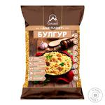 Olimp Bulgur for Pilaf from Durum Wheat 700g