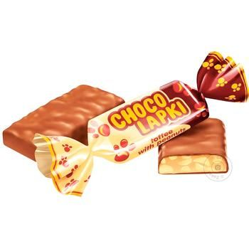 Roshen Shokolapki Chocolates - buy, prices for Varus - photo 1