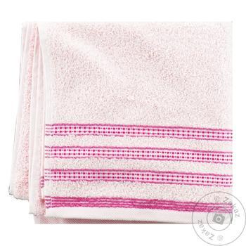 Lorenzzo Carmen Towel 50х90cm - buy, prices for MegaMarket - image 1