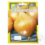 Насіння цибулі сорт Cтригунівська в/ф 10г