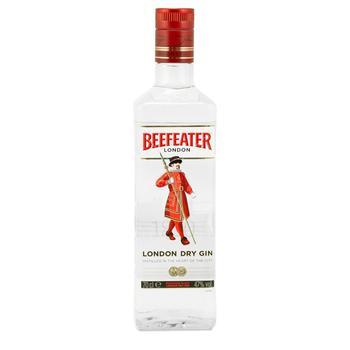 Джин Beefeater 47% 0,7л - купити, ціни на Метро - фото 1