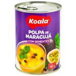 Пюре Koala с маракуйи 565г