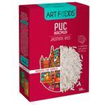 Рис Art Foods жасмін 4х125г