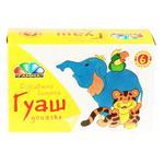 Gamma Favorite Toys Gouache 60ml 6 Colors