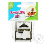 Polyester Threads Sewing Set 2pcs 270m