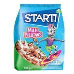 Start! milk pillows dry breakfast 500g