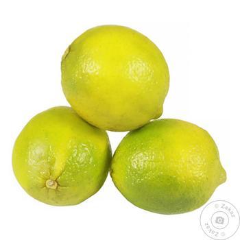 лимон лайм - купить, цены на Таврия В - фото 1