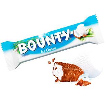 Мороженое Bounty 39.1г - купить, цены на МегаМаркет - фото 1