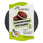Cookies Svand'y with coconut flavor 100g