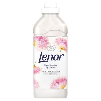 Кондиционер для белья Lenor Цветы шелковой акации 750мл