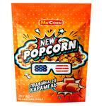 Mr'Corn With Caramel Taste Popcorn 70g