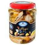 Rybnitsa Marinated Mussels in Oil 180g