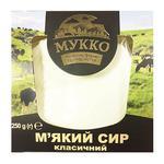 Сыр Мукко Классический мягкий 250г