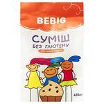 BeBig Fairy Muffin Gluten Free Backing Mix 450g