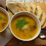 Пурсалада (традиционный баскский суп)