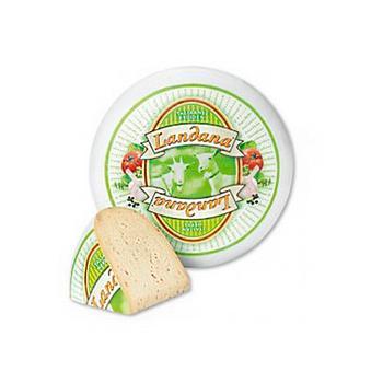 Landana goat сheese with italian herbs Holland 50%