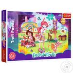 Trefl Enchantimals Puzzles 160 Elements