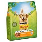 Friskas with Chicken and Vegetables Dry Dod's Food 2,4kg