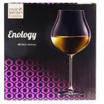 Набор бокалов Royal Leerdam Enology для белого вина 600мл 2шт
