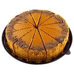 Торт Вафельный с ириской