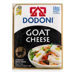 Сыр Dodoni мягкий козий 43% 200г