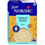 Пластівці вівсяні Nordic 1,5кг - купити, ціни на Метро - фото 1