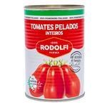 Rodolfi Peeled Canned Tomatoes 400g