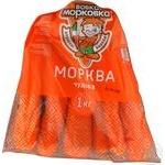 Vovka-Morkovka Chudova Carrot 1kg