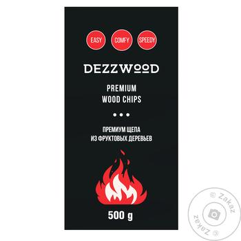 Dezzwood Cod From Fruit Species 500g - buy, prices for Tavria V - image 1