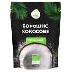 Борошно Екород кокосове 200г