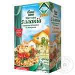 Porridge Vasha Kasha 5 cereals with fiber 400g