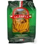 Макароны перья Ла паста 400г - купить, цены на Novus - фото 6